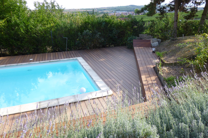 Pin Terrasses En Bois De Qualité on Pinterest