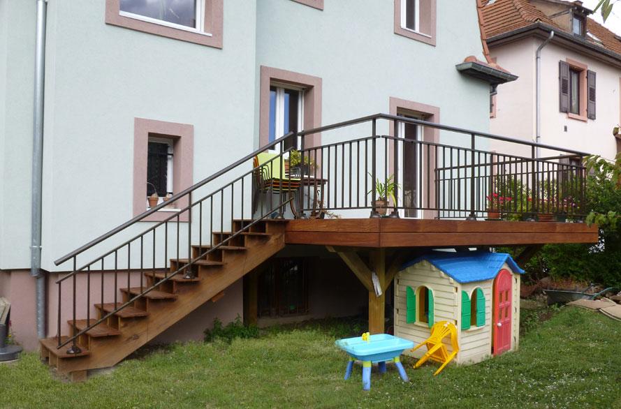 Pin Pose De Terrasses En Bois Sur Grenoble Et Sa Périphérie on